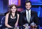 مشاهدة برنامج اانا والعسل 2 - الحلقة 19 التاسعة عشرة مع نيلي كريم  كاملة اون لاين مباشرة على العرب بدون تحميل