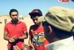 مشاهدة برنامج رامز عنخ امون الحلقة 22 الثانية والعشرون مع حنان مطاوع كاملة اون لاين مباشرة رمضان 2013 بدون تحميل