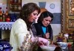 مشاهدة مسلسل زنود الست الجزء 2 الثاني الحلقة 24 الرابعة والعشرون كاملة اون لاين مباشرة رمضان 2013 بدون تحميل