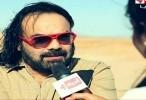 مشاهدة برنامج رامز عنخ امون الحلقة 30 الثلاثون مع  ابو الليف كاملة اون لاين مباشرة رمضان 2013 بدون تحميل