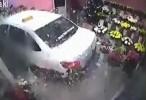 مشاهدة فيديو سائق مسترخي يقتحم محل لبيع الورود 2013 كامل اون لاين مباشرة بجودة عالية