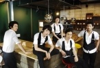 مقهى الأمير الحلقة 7