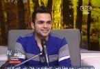 مقابلة مع محمود محي