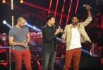 مشاهدة برنامج احلى صوت The Voice الجزء 2 الثاني الحلقة 8 الثامنة كاملة 2013 اون لاين مباشرة بجودة عالية بدون تحميل