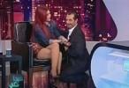 مشاهدة برنامج هيدا حكي - عادل كرم مع هيفاء وهبي 2014 كامل اون لاين مباشرة بجودة عالية بدون تحميل