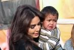 مشاهدة برنامج بلا حدود - حياة سيرين اليومية الحلقة 1 الاولى 2014 كاملة اون لاين مباشرة على العرب بدون تحميل