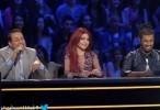 برنامج شكلك مش غريب - الحلقة 1 - مشاركة العديد من مشاهير الوسط العربي