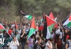 مسيرة العودة ال17 قرية لوبية المهجرة