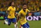 اهداف اللعبة الافتتاحية للمونديال 2014 - البرازيل X كرواتيا - 3-1