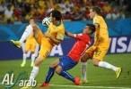 اهداف مباراة تشلسي واستراليا 3 - 1