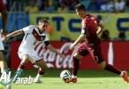 المانيا والبرتغال 4 - 0 فيديو اهداف