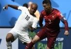 برتغال وغانا 2 - 1 فيديو اهداف