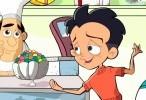 سوبر هنيدي الحلقة 15 كاملة مع محمد هنيدي - رمضان 2014