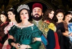 سرايا عابدين الحلقة 14 - مسلسل مصري رمضان 2014