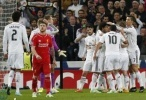 ريال مدريد امام ليفربول الإنجليزي 1-0