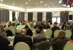 اليوم الثاني لمؤتمر الجبهة السابع الاستثنائي/22-11-2014