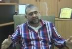 لقاء خاص - د.وليد حداد