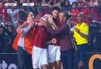 الأهلي VS سيوي سبورت فيديو اهداف المباراة - 14-12-6