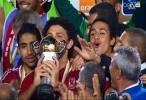 فيديو تتويج النادي الأهلي بلقب كأس الكونفيدرالية