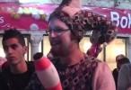 فعاليات كريسماس ماركت الناصرة 2014 - اليوم الرابع