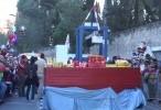 مسيرة الميلاد الـ 32 في الناصرة