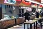 طوشة كراسي في مطعم اونلاين 2015
