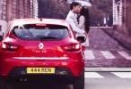 دعاية لشركة سيارات رينو منع من العرض 18+ فيديو اون لاين 2015