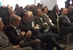 مؤتمر الاعلان عن القائمة العربية المشتركة لانتخابات الكنيست الـ 20