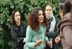 نساء حائرات الجزء 4 الحلقة 40 كاملة مدبلج بجودة عالية - 2015