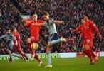 ليفربول vs وست هام يونايتد