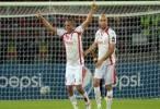 تونس vs غينيا الإستوائية