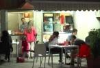 مطاعم ساحة العين - مشاكل وحلول