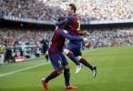 إسبانيول vs برشلونة