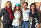 اعلان ارض النعام مسلسل مصري كامل اونلاين 2015