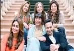 ولي العهد الحلقة 25 كاملة اونلاين رمضان 2015 تلفزيون العرب