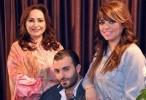 اهلين جارتنا الحلقة 30 رمضان 2015