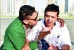 رامز واكل الجوالحلقة 1 مع الفنان محمد هنيدي كامل اونلاين رمضان 2015