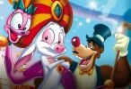 فيلم Bartok the Magnificent مدبلج بالعربية كرتون اطفال اونلاين