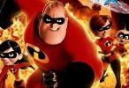 فيلم The Incredibles كرتون مدبلج بالعربية اونلاين