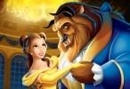 فيلم الانيميشن الجميلة والوحش مدبلج للعربية  - beauty and the beast 1991