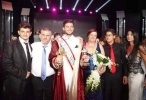 Mr. Lebanon 2015