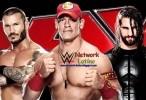 WWE Raw 05-10-2015