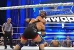 WWE Smackdown 15 - 10 - 15
