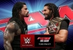 مصارعة WWE Raw 11-2-2015