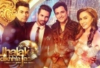Jhalak Dikhhla Jaa Reloaded الحلقة 10