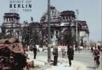 برلين عام 1945 بعد الحرب العالمية الثانية