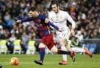 اهداف برشلونة وريال مدريد 15-11-21 كلاسيكو 4-0