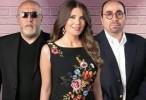 ديو المشاهير الموسم 4 الرابع الحلقة 6 كاملة اونلاين 2015