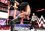 WWE Raw 23-11-2015