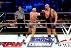 WWE Smackdown 26-11-2015